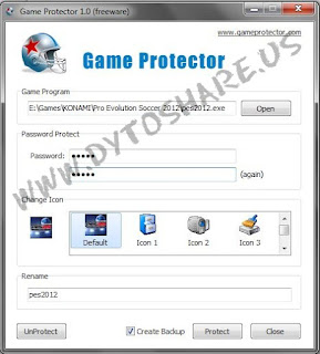 New+Picture Game Protector 1.0