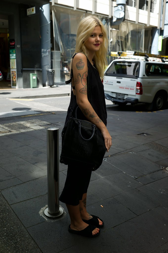 NZ street style, street style, street photography, New Zealand fashion, hot models, auckland street style, hot kiwi girls,tattoos, tattoed girls, kiwi fashion