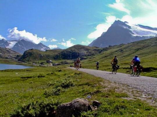 escursione gratuita con guida del Parco Gran Paradiso ai piani del Nivolet