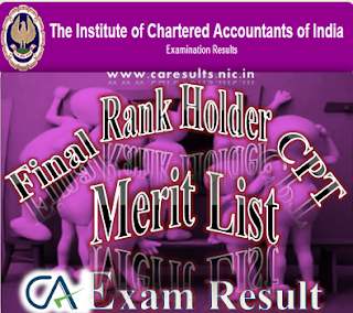 CA Exam Result