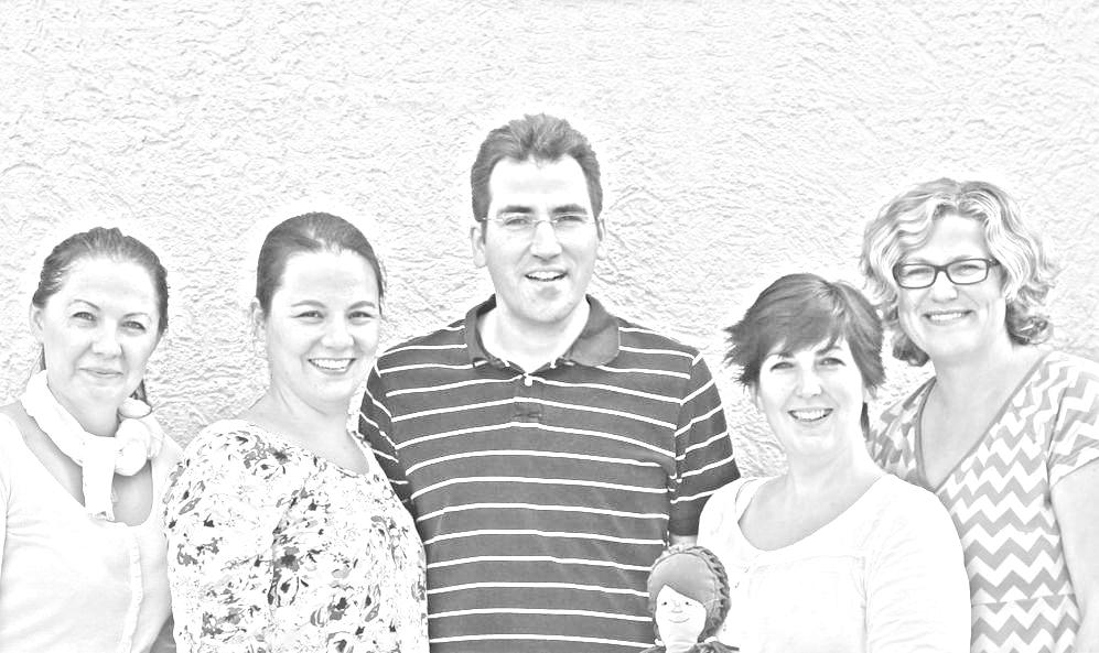 Stoff & Liebe Team