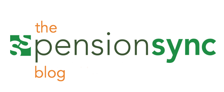 pensionsync blog