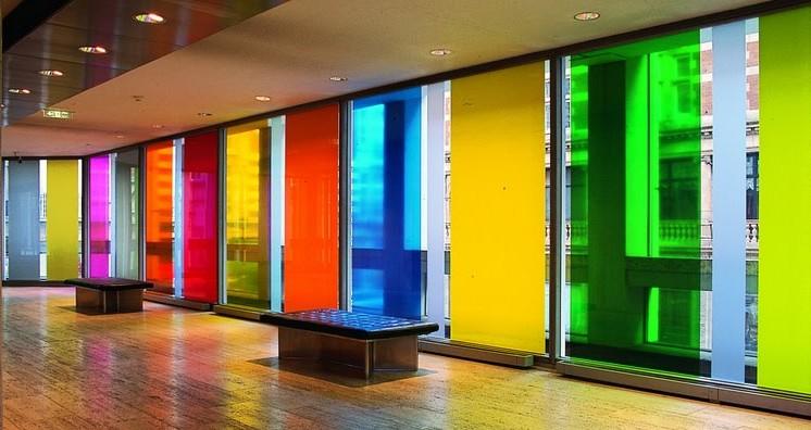 Tipos de cristales para ventanas - Cristales de colores para puertas ...
