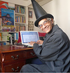 Escribo historias de magia y misterio