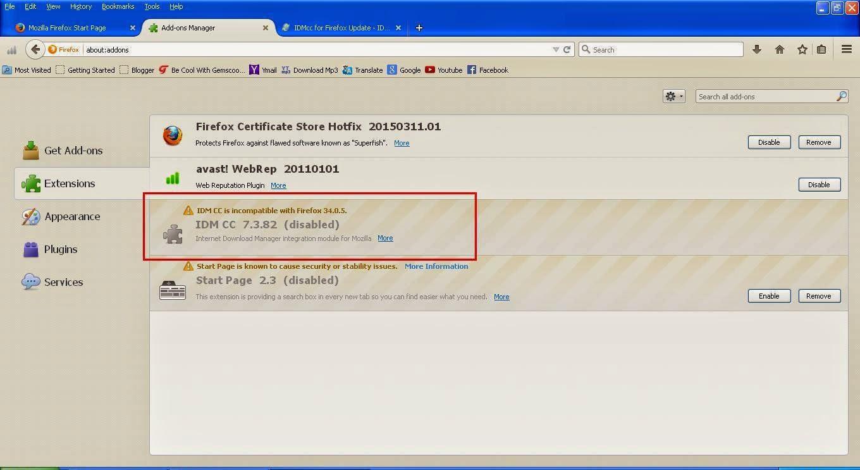 Download idm cc untuk mozilla firefox 36 0- gamerarena.ru