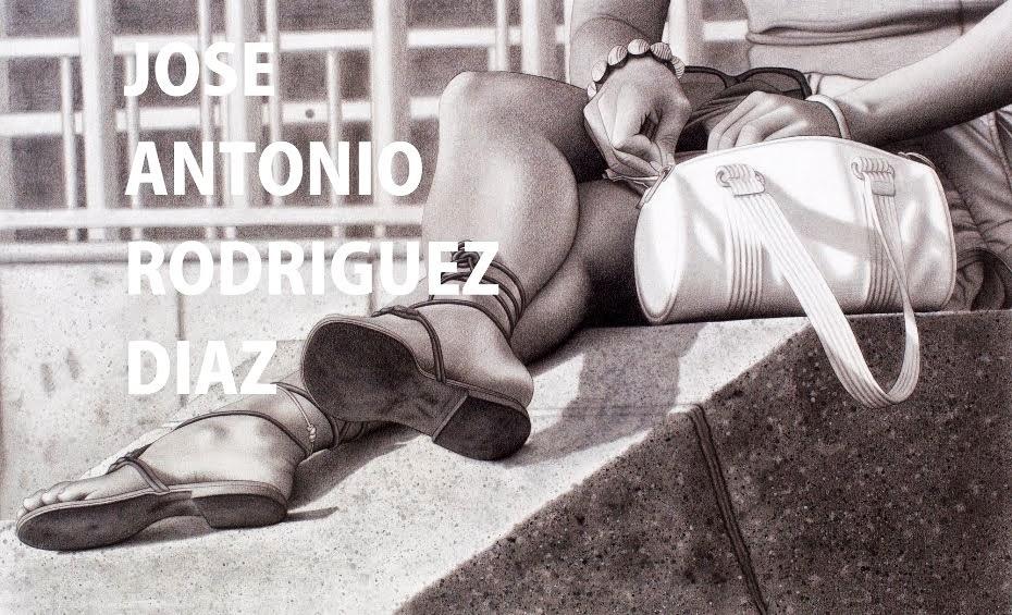 José Antonio Rodriguez Díaz