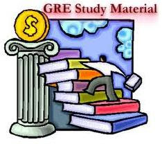 GRE - teachers and sample questions