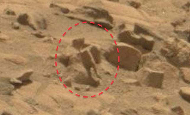 ahve astronauts seen ufos - photo #28