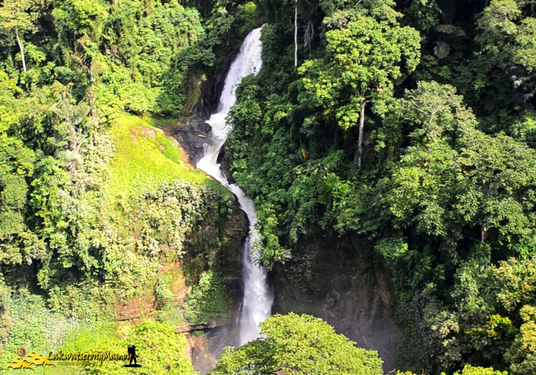 zipline adventure at lake sebu seven falls lakwatserong mamoy
