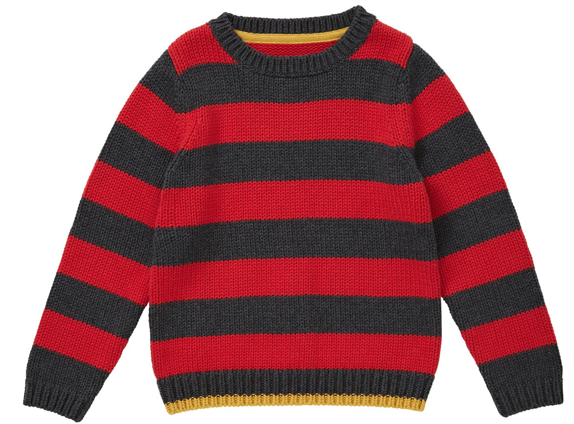 Dennis the Menace stripes from Cath Kidston | V. I. BUYS