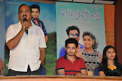 Vinavayya Ramayya movie press meet-thumbnail-4