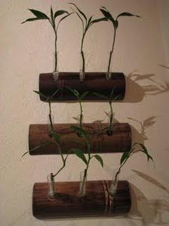 Manualidades forlayn trabajos en bamb for Manualidades con palets paso a paso