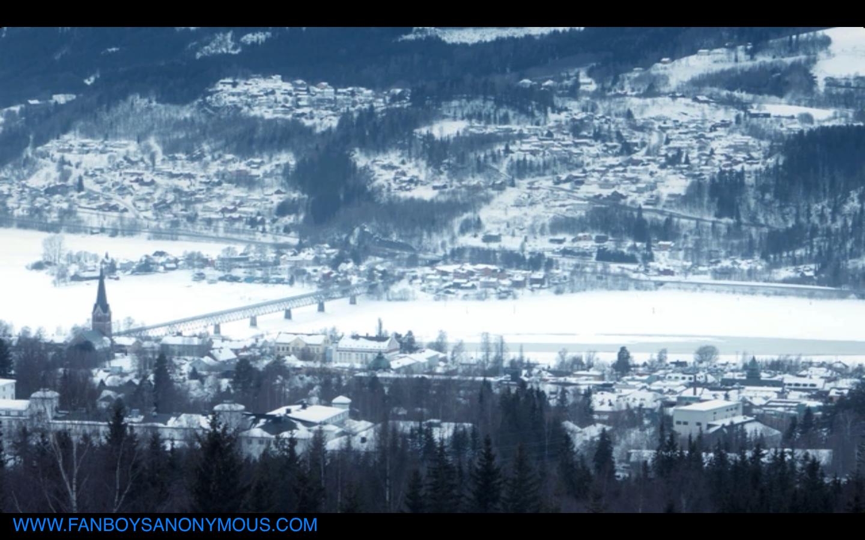 Lillehammer norway netflix series mafia