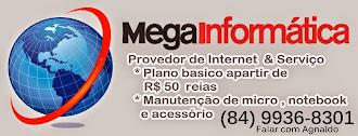 Mega Informática - Campo Grande/RN
