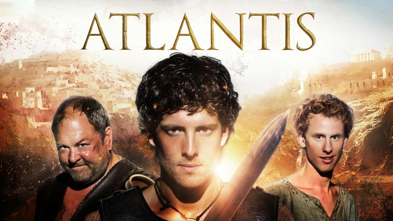 Assistir Atlantis 2 Temporada Online