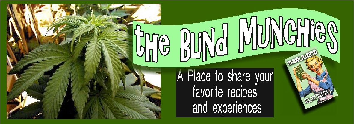 Blind Munchies