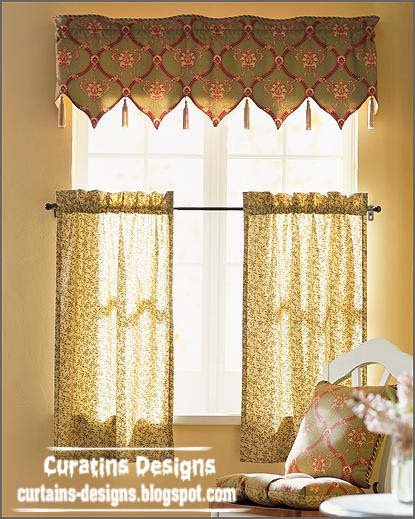 green valance style best valances designs ideas