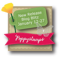 Poppystamps New Release