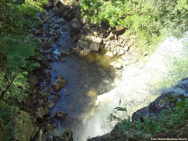 PETAR - Cachoeira Araponga