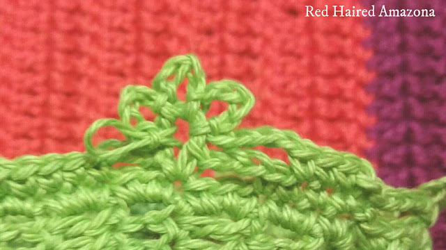 luck of the irish crochet