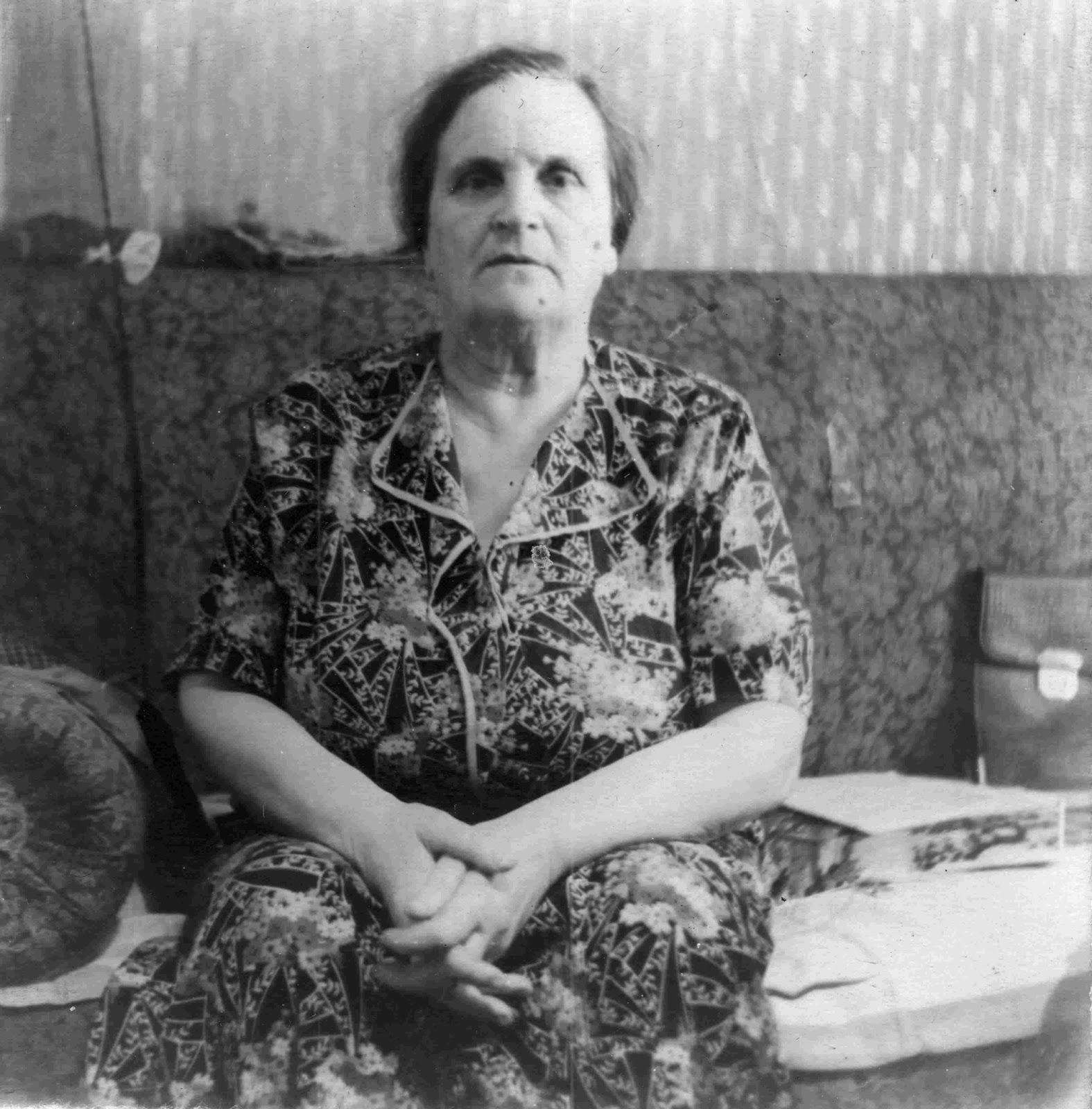 Фото зрелых женщин из ссср 8 фотография
