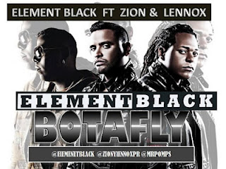 Botafly - Element Black Ft. Zion & Lennox