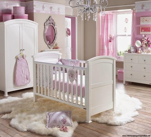 Une décoration bébé au top pour sa chambre