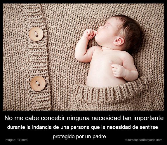La Paternidad Responsable: El reto de ser padre hoy