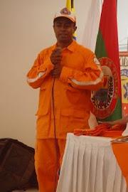 Presidente Junta Centro del Valle