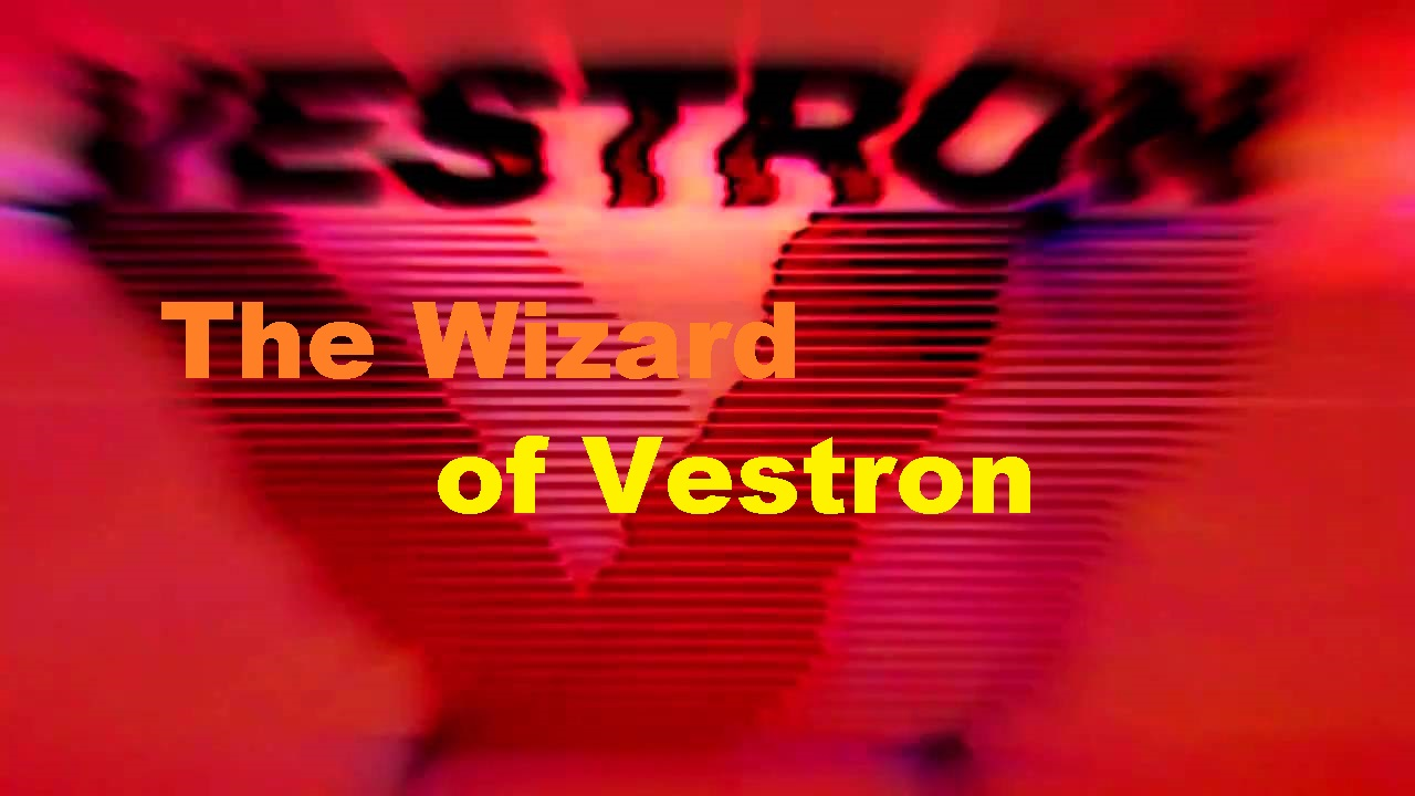 The Wizard of Vestron