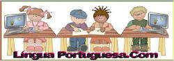 Portal Língua Portuguesa.com