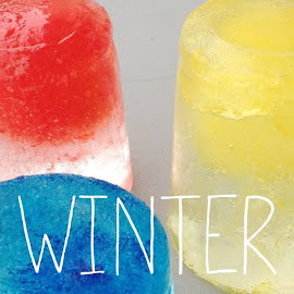 Ideen für den Winter