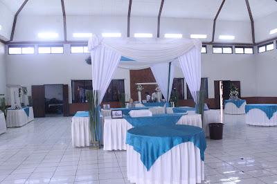 Rias Pengantin Di Bandung