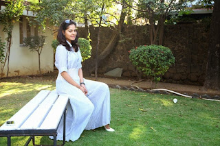 Actress Bindhu Madhavi Latest Picture Gallery at Tamiluku En Ondrai Aluthavum Interview 015