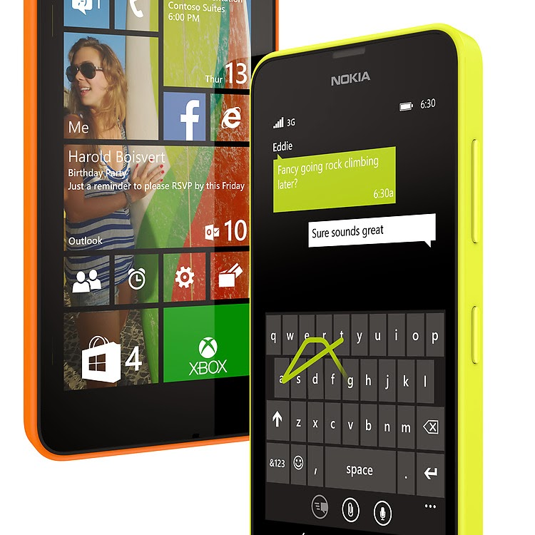 Nokia Lumia 630 Features And Specifications + A Brief Review