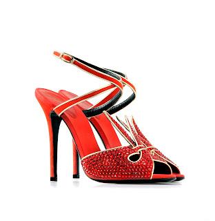 Katharine Hepburn, Giuseppe Zanotti, David Lean, calzado, Locuras de Verano, shoescribe.com,