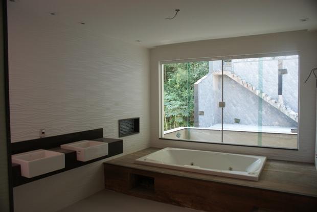 Janela Banheiro Suite : Janelas instala??o construindo a nossa casa saga