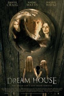 Korku Evi – Dream House Altyazılı izle