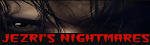 Jezri's Nightmares Bumper Sticker