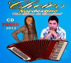 CHEIRO NORDESTINO BAIXAR CD