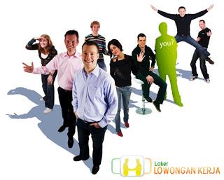 Lowongan Kerja Makassar Terbaru Januari 2013