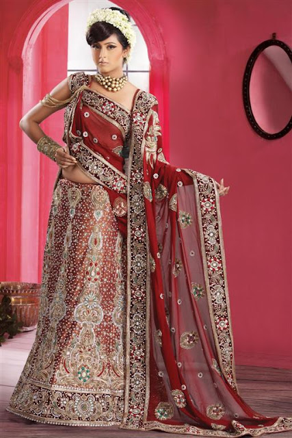 Wedding Lehnga Designs