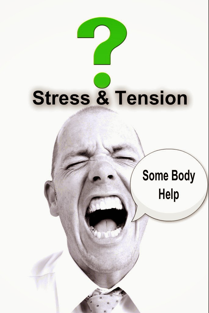 Causes and Effects of Stress - Tension