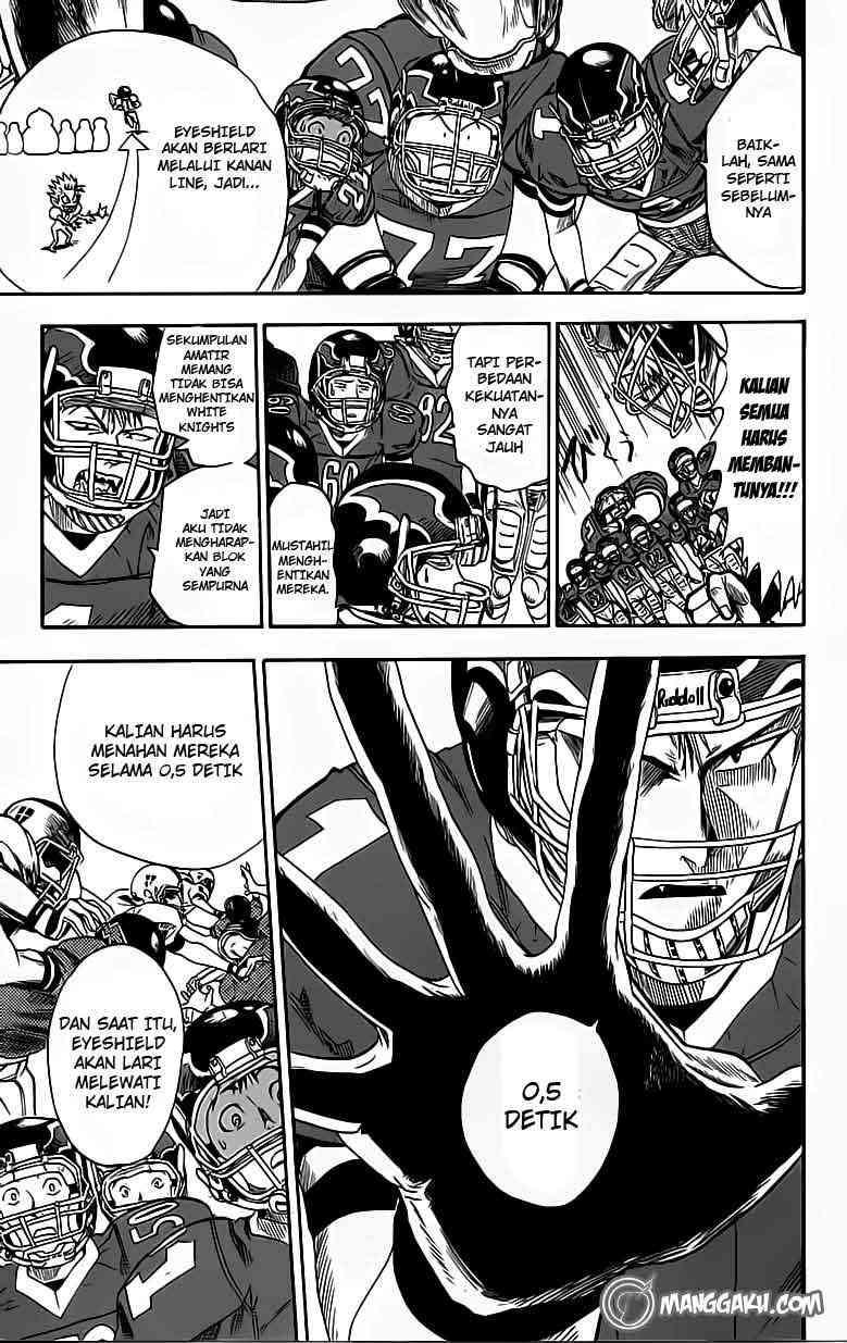 Komik eyeshield 21 011 - penjaga selama setengah detik 12 Indonesia eyeshield 21 011 - penjaga selama setengah detik Terbaru 11|Baca Manga Komik Indonesia|