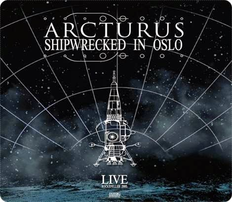 Arcturus Shipwrecked In Oslo Download