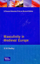 Masculinity in Medieval Europe