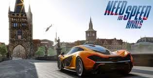 Need For Speed Rivals Game pc game