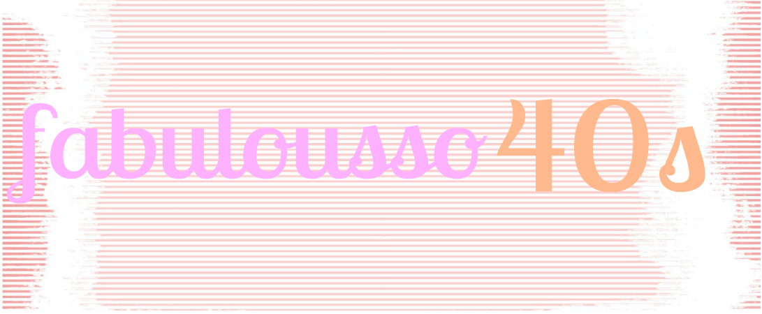 fabulousso40s