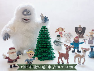 Kid's Christmas craft tutorial: How to make a 3-D Perler bead Christmas tree | The Chilly Dog