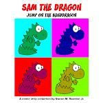 Buy Sam's Books and Calendars